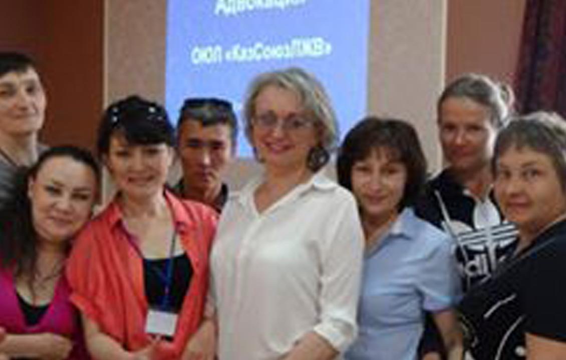 В Казахстане разработан опросник для анализа барьеров в доступе, диагностике и лечении туберкулеза