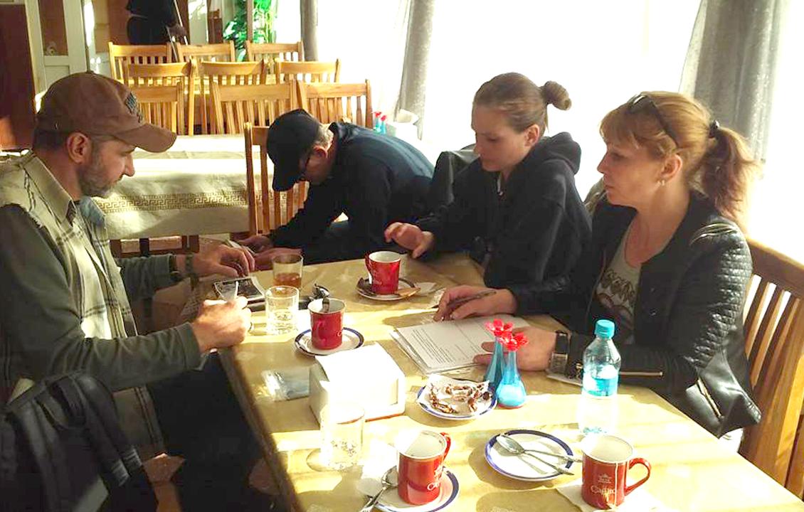В Казахстане выявлены барьеры в лечении туберкулеза среди целевых групп и разработаны соответствующие направления для адвокации