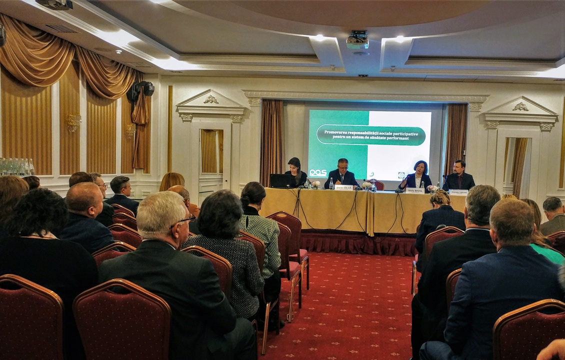 Directorii de spitale și reprezentanții Ministerului Sănătății, Muncii și Protecției Sociale au discutat următorii pași pentru lansarea Fișei spitalelor și a primului sondaj al pacienților