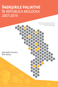 Îngrijirile paliative în Republica Moldova, 2007-2019