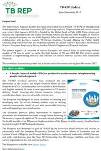 TB-REP Update June-December 2017
