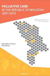 Palliative Care in the Republic of Moldova,    2007-2019