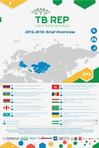 TB-REP 2016-2018: Brief Overview